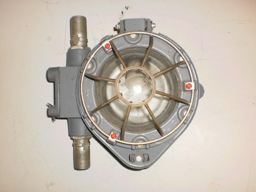 ВЗГ-100